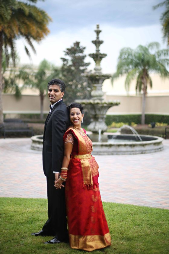 Indian Wedding Photographer Orlando
