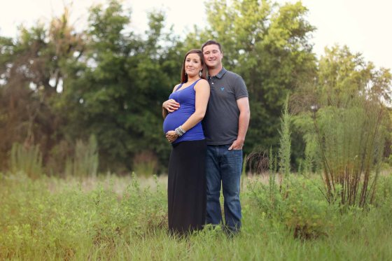 Orlando Pregnancy Photography