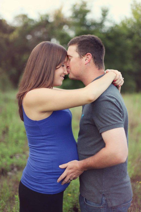 Orlando Florida Maternity Photographer