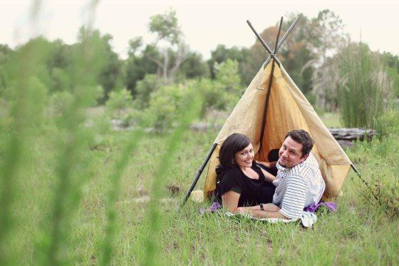 Orlando Engagement Photographer Sugar Bee Bee Photography